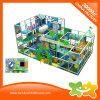 Крытое место детей оборудования центра игры структуры игры для сбывания