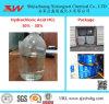 Hydrochloric Zuur 31% tot 38%, Industriële Rang