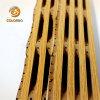Design élégant en bois Panneau acoustique de bois