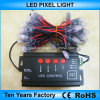 12mm Digital píxeles RGB LED para firmar