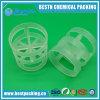 Ring van het Baarkleed van de Overdracht van de massa de Plastic voor Vloeibare Extractie
