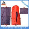 여행 먼지 방지용 커버 Foldable 복장은 한 벌 프로텍터 여행용 양복 커버를 입는다