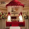 Изогнутую трубу и шторы свадьбы Chuppah для продажи