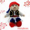 Кукла медведя плюшевого медвежонка плюша (CWJ0004)