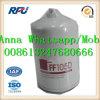 Filtro da combustibile del camion di alta qualità FF105D per Fleetguard