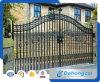 ヨーロッパの住宅の庭の錬鉄のゲート(dhgate-6)
