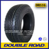 Doubleroad Brand 385/65r22.5 Tyre Cord Fabric