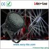54*3W Waterproof LED PAR Light voor Decorations en Wedding