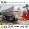 El tanque líquido del acoplado/del betún del carro del almacenaje del calor del betún del asfalto