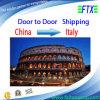 ローマイタリアへの空気Freight From中国