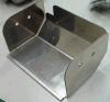 Het Machinaal bewerken van de Precisie van de douane/het Stempelen van het Metaal van het Blad de Buigende Hardware van het Metaal