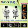 4D Color Dopeul Echo escáner (THR-CD005Q)