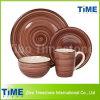 Commercio all'ingrosso di ceramica dell'insieme di pranzo dell'elettrodomestico