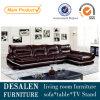 حار بيع تصاميم Itlian 6 مقاعد أريكة مجموعة ( 2170 )
