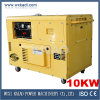 10KW Single Phase Silent Diesel Generator Highquality