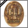 Het Embleem van het Leger van Polizia van Municipale voor Herinnering (byh-10129)