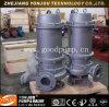 Pompa sommergibile di capienza della pompa della pompa per acque luride/cascata di Qw grande