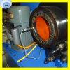 Piegatore di piegatura del tubo flessibile della macchina del tubo flessibile di gomma idraulico