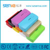 4400mAh Colorful e Factory Selling Portable Charger para Mobile