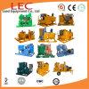 10-Typen elektrisch und Dieselbewurf-Station für Verkauf