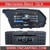 GPS를 가진 벤즈 Glk, Bluetooth를 위한 특별한 Car DVD Player. (CY-1918)