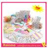 Artículos de papelería de papel para kits de bricolaje