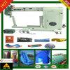 Saldatrice di plastica di sigillamento dell'aggraffatura delle tende gonfiabili del PVC dell'aria calda