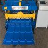 Broodje die van het Comité van het Dak van de Tegel van Dx het Metaal Verglaasde Machine vormen