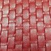 Factory Price (D62)를 가진 Fashion 새로운 Colorful PVC Leather