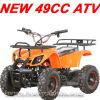 Mini 49cc quad infantil para uso