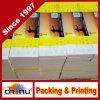 Libros duros de Children del Hardcover de la impresión de la fábrica de los libros de la cubierta de la cubierta del libro de la impresión de la impresión dura gruesa de /4c (550056)