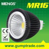 Mengs® MR16 5W LED Spotlight met Ce RoHS COB, 2 Warranty van Years (110180012)