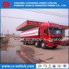 판매를 위한 HOWO 12 바퀴 30cbm 석유 탱크 트럭 35cbm 연료 탱크 트럭