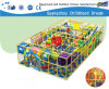 Fechado Indoor Playground impertinente Castelo com CE (A-08701)