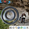 Motorrad-natürliches inneres Gefäß der Dehnung-450%-550% (2.75-18)