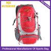 Packsack da trouxa do Knapsack da forma para a caminhada de acampamento dos esportes ao ar livre