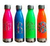 Одностеночная бутылка Ss для сбывания