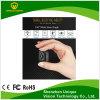 Macchina fotografica miniatura del IP di WiFi con Bulit-nell'applicazione del telefono mobile e della batteria
