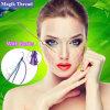Você enfrenta novo Levantamento da pele com sutura Dop Hilos de arame farpado tensores
