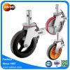 비계를 위한 산업 피마자 바퀴