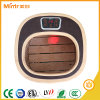 Tipo di legno all'infrarosso lontano di sauna del piede con il riscaldamento
