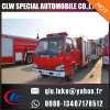 camion di lotta antincendio dell'acqua di alta qualità 3cbm- 8cbm di 600p 700p Isuzu/della gomma piuma con il prezzo molto basso