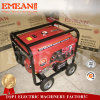Kleine Energie 5kw steuern Benzin-Generator mit elektrischem Stater automatisch an (6500AE)