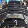 1-1/4  En856 4sp Draht-Spirale-Gummischlauch/Öl-Schlauch