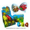 Большое яичко шоколада 15 g игрушки