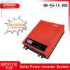 1-2kVA de salida de onda senoidal modificada AC-DC convertidor de energía solar