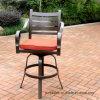 Het hete Meubilair van Barstool van de Tuin van het Aluminium