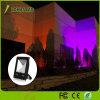 リモート・コントロール屋外のスポットライトRGB LEDの洪水ライト