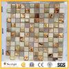 Mosaico de cristal de los azulejos de la pared de la cocina para el chapoteo posterior