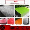 Las hojas de HPL/cocina laminados Fomical